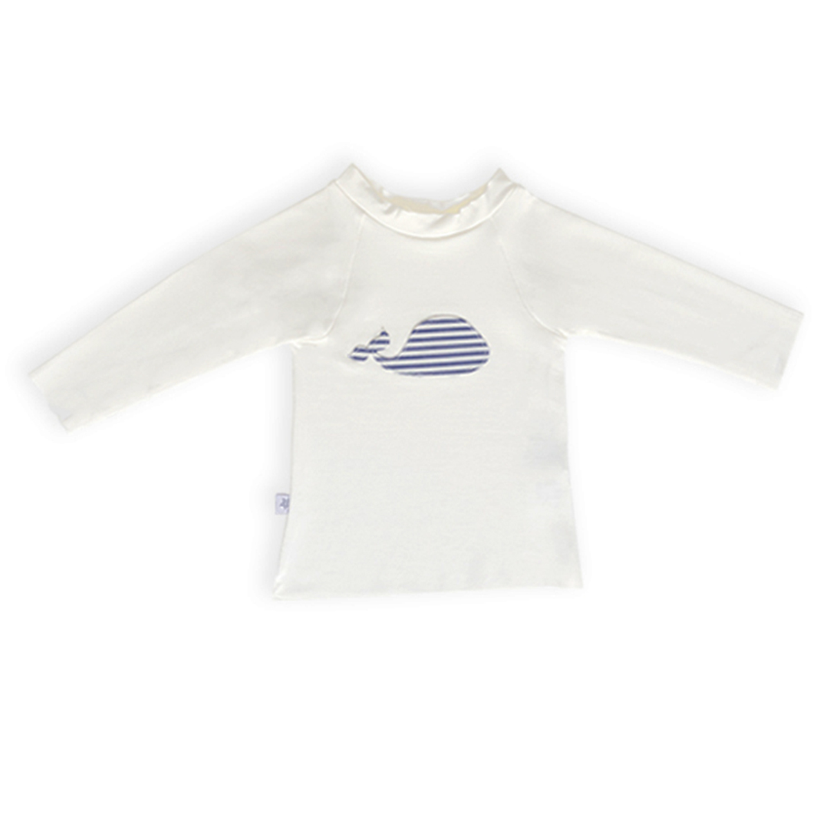 Accessoires bébé Tee-Shirt Anti-UV Marin Mousse - 36 Mois Tee-Shirt Anti-UV Marin Mousse - 36 Mois