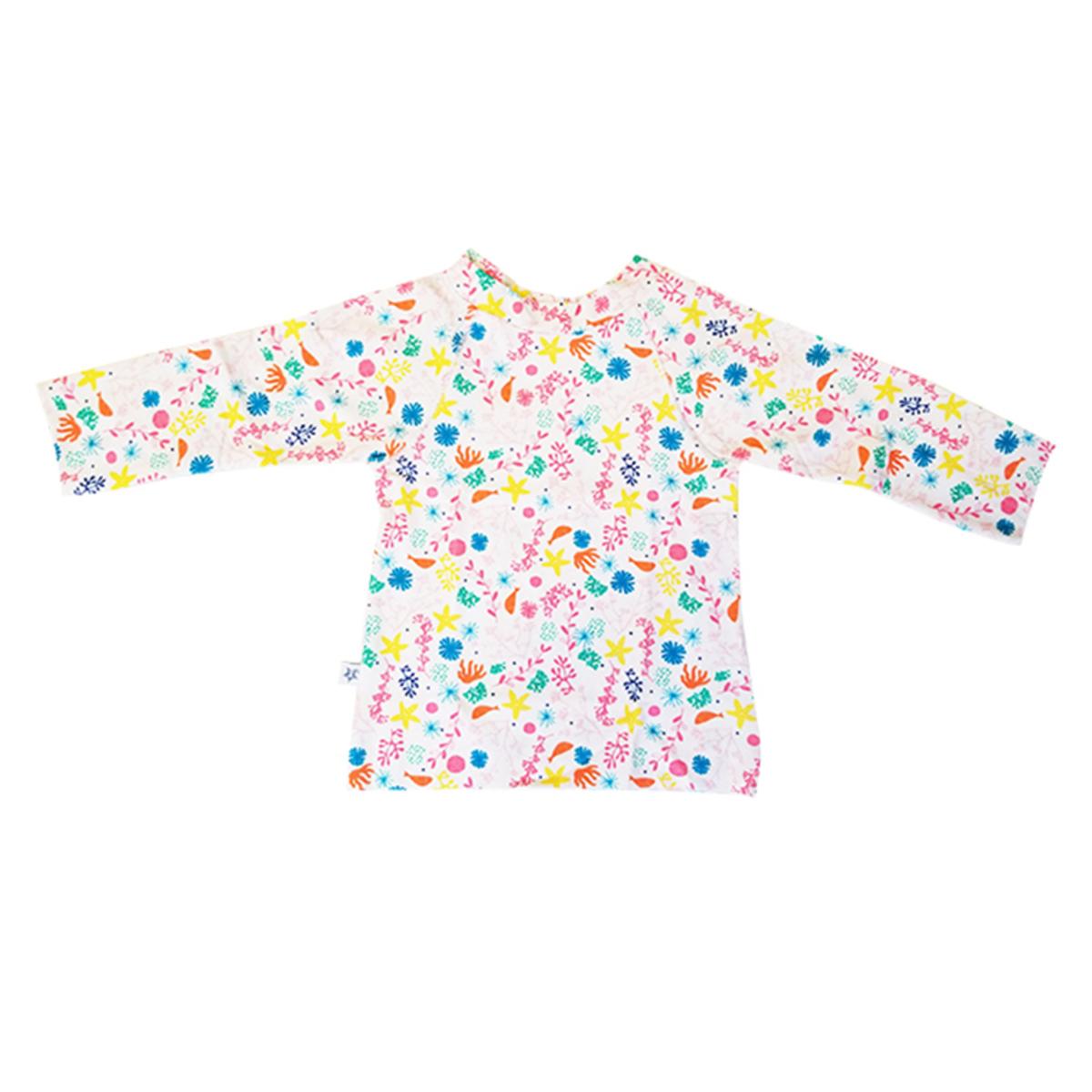 Accessoires bébé Tee-Shirt Anti-UV Festival - 12 Mois