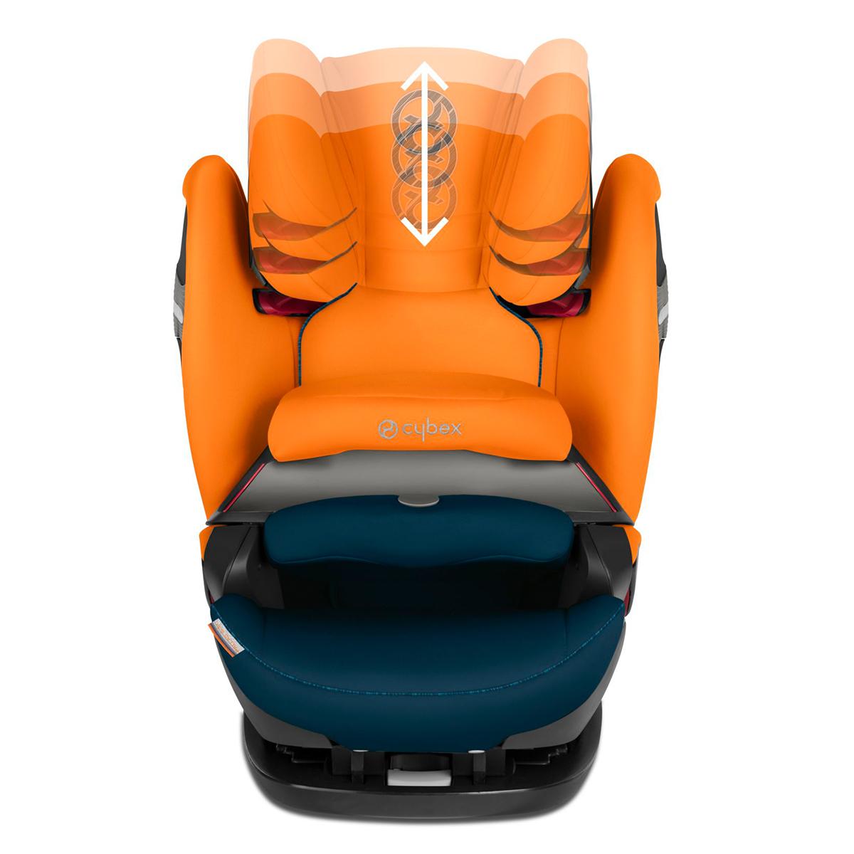 cybex si ge auto pallas s fix scuderia ferrari isofix. Black Bedroom Furniture Sets. Home Design Ideas
