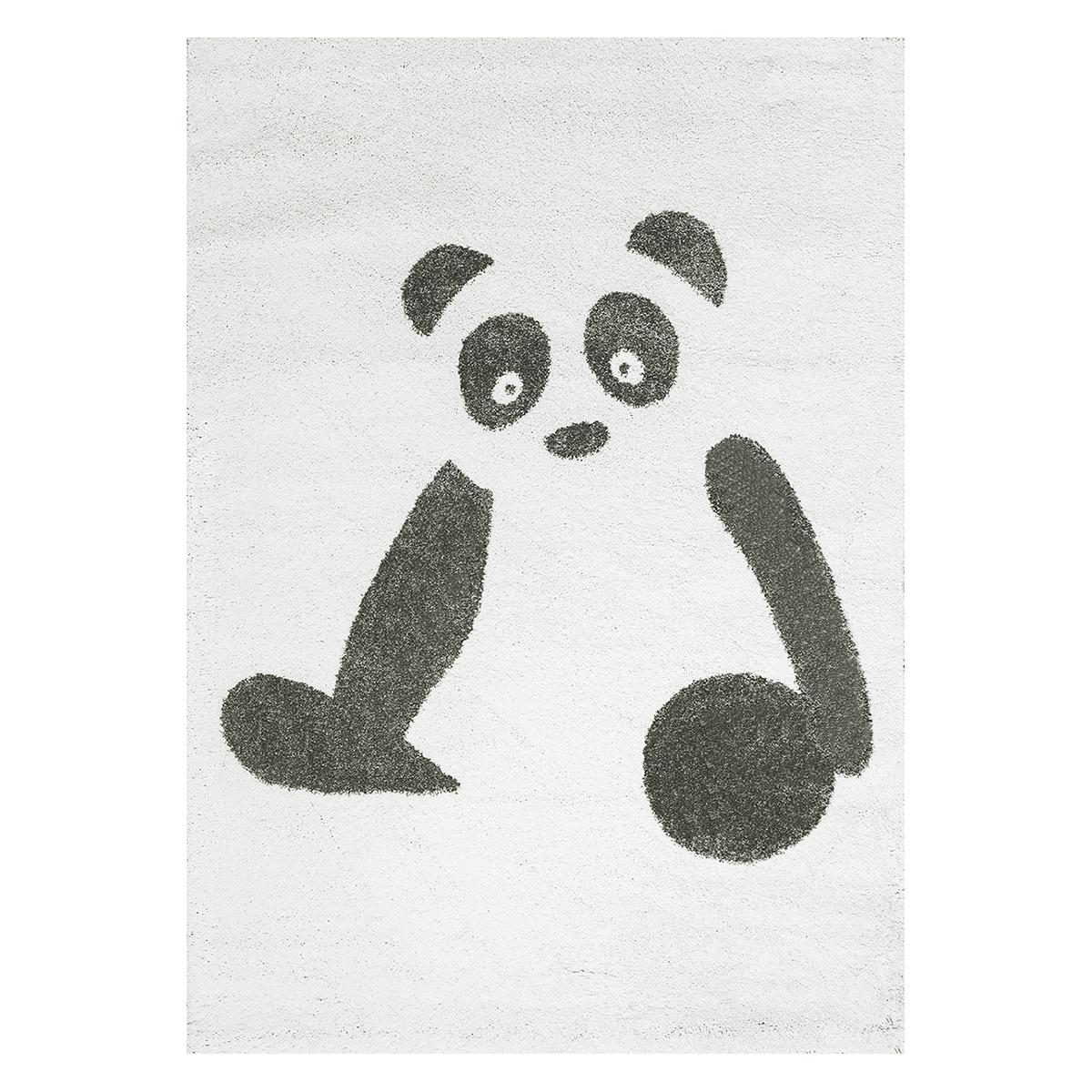 Tapis Tapis Panda - 100 x 150 cm Tapis Panda - 100 x 150 cm