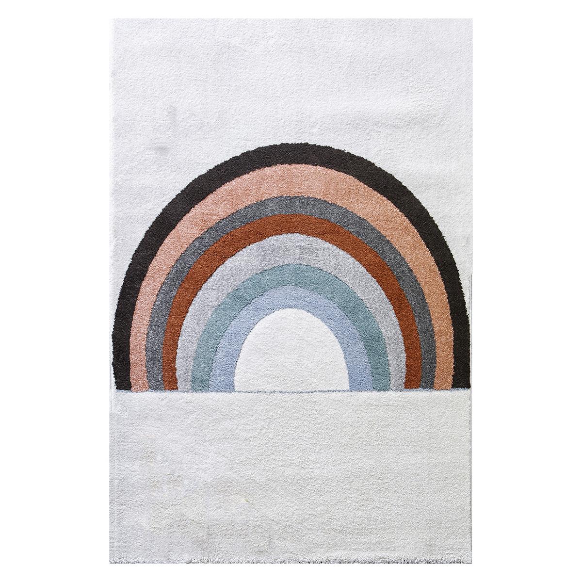 Tapis Tapis Rainbow - 135 x 190 cm Tapis Rainbow - 135 x 190 cm