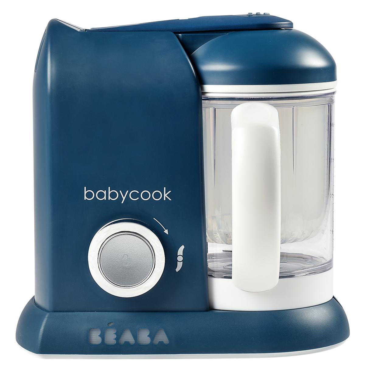 Cuiseur & Mixeur Babycook Solo - Navy Babycook Solo - Navy