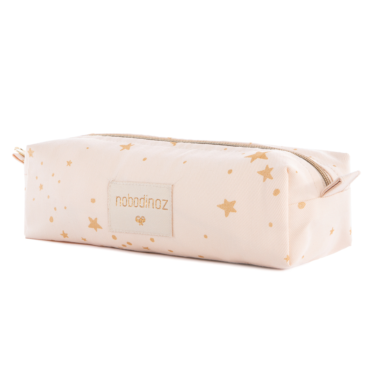 Bagagerie enfant Trousse - Gold Stella & Dream Pink Trousse - Gold Stella & Dream Pink