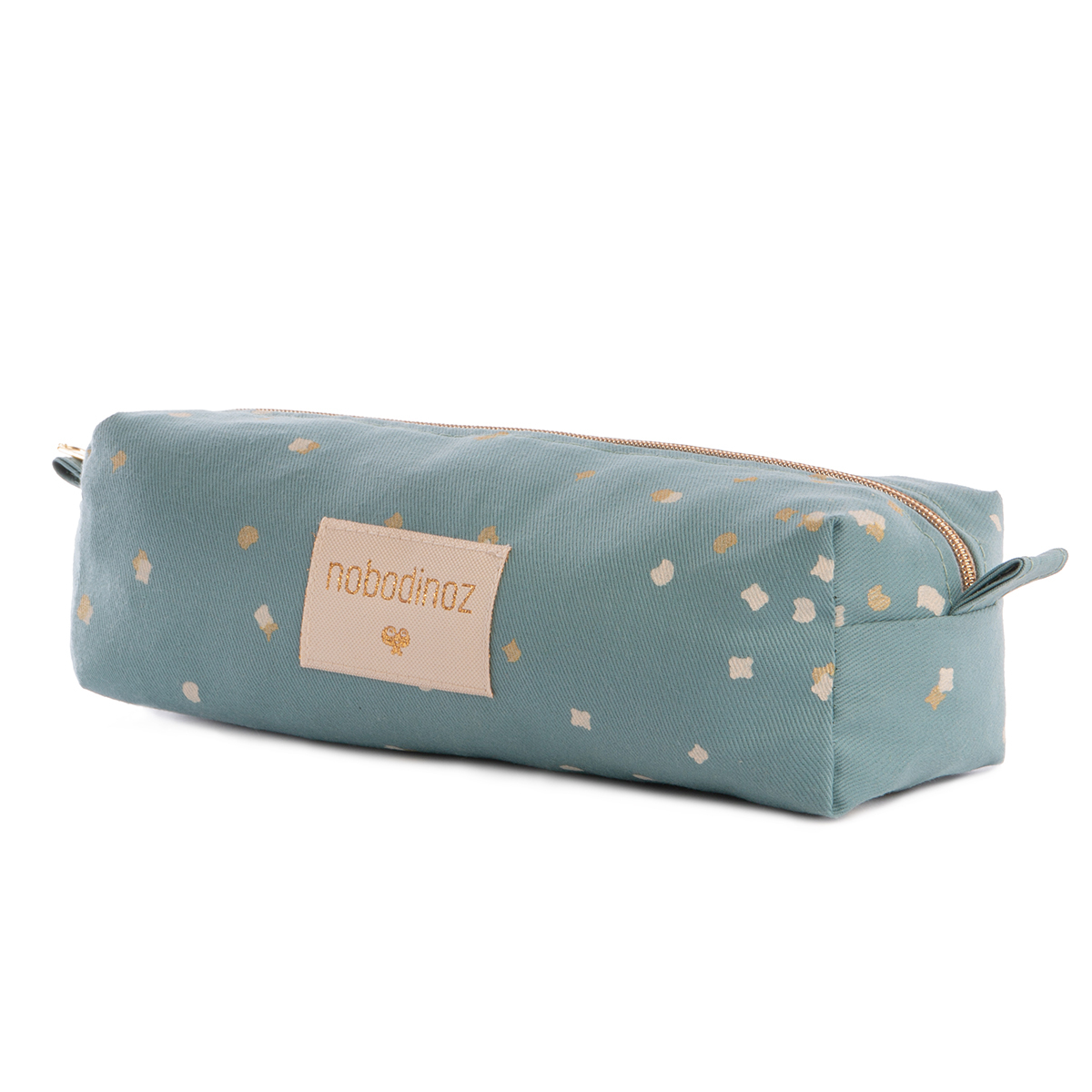 Bagagerie enfant Trousse - Gold Confetti & Magic Green Trousse - Gold Confetti & Magic Green