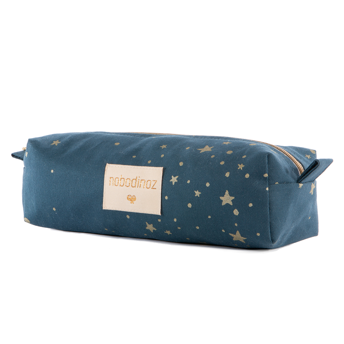 Bagagerie enfant Trousse - Gold Stella & Night Blue Trousse - Gold Stella & Night Blue