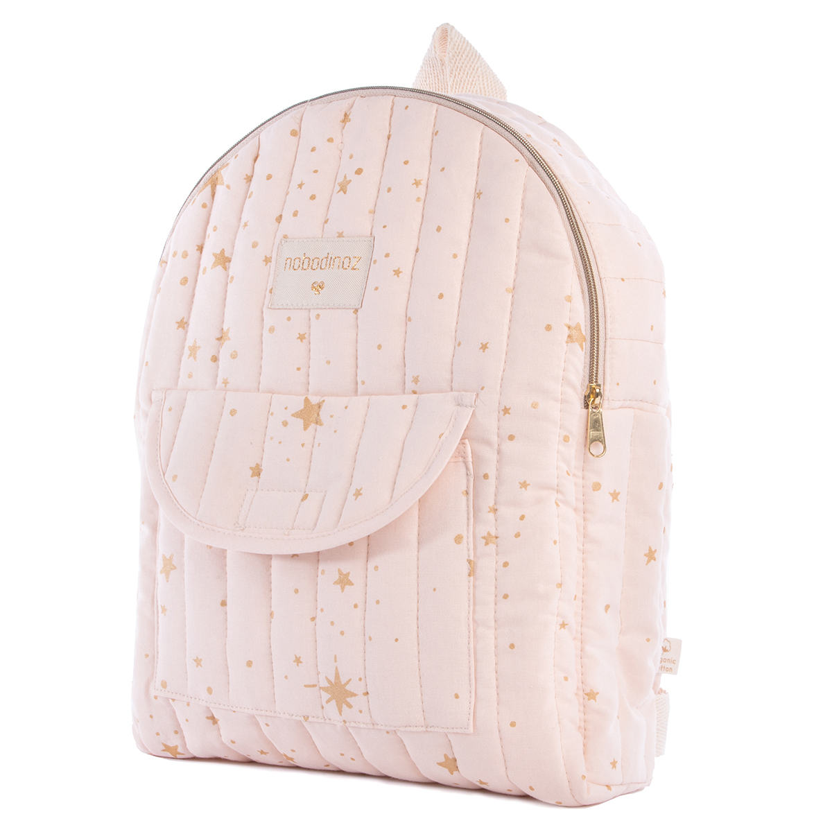 Bagagerie enfant Sac à Dos - Gold Stella & Dream Pink