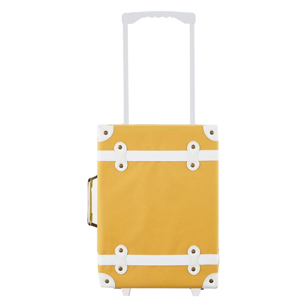 Bagagerie enfant Valise See-Ya - Moutarde Valise See-Ya - Moutarde