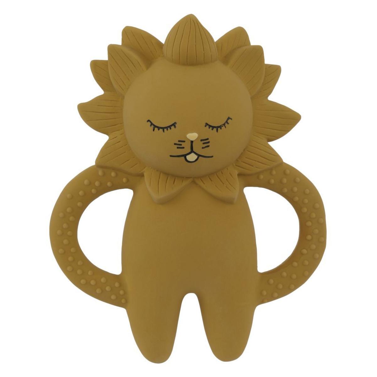 Dentition Jouet de Dentition Lion Jouet de Dentition Lion