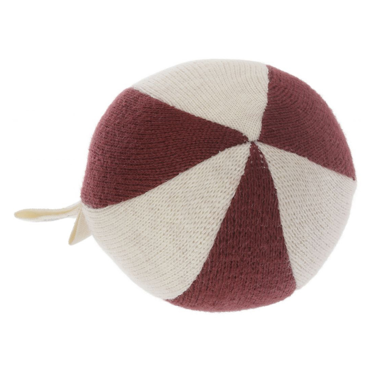 Hochet Hochet Ballon - Bordeaux Hochet Ballon - Bordeaux