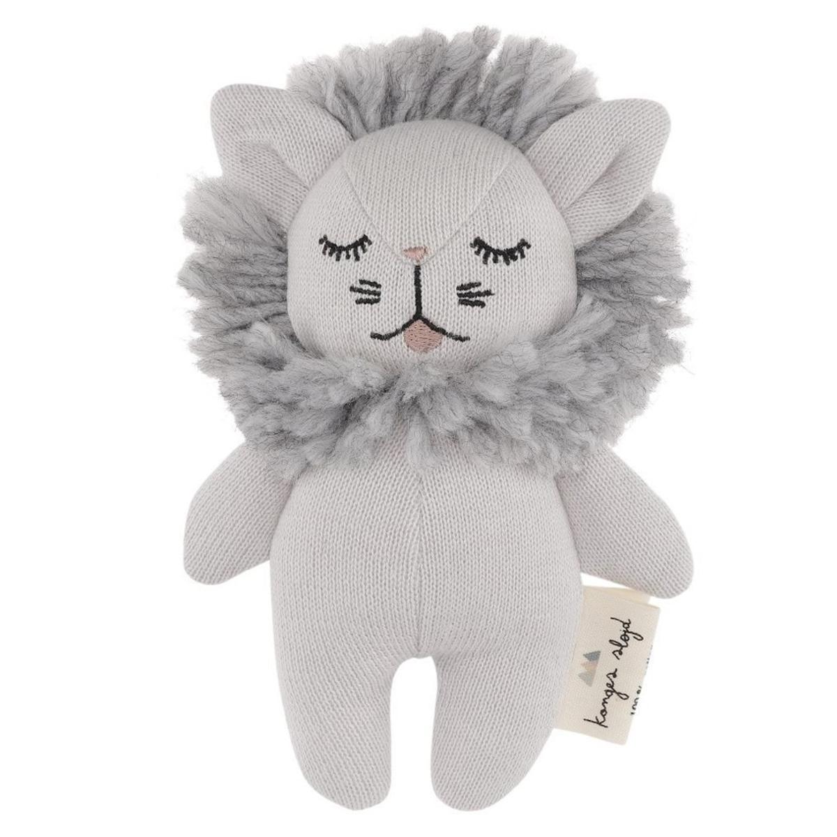 Hochet Hochet Mini Lion