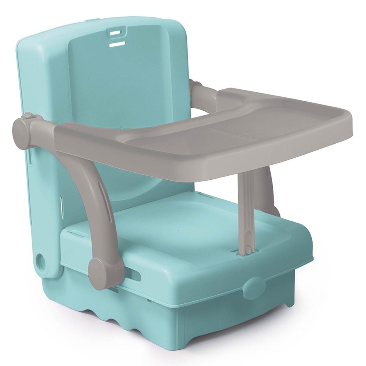 Rehausseur pour Chaise Haute - Vert