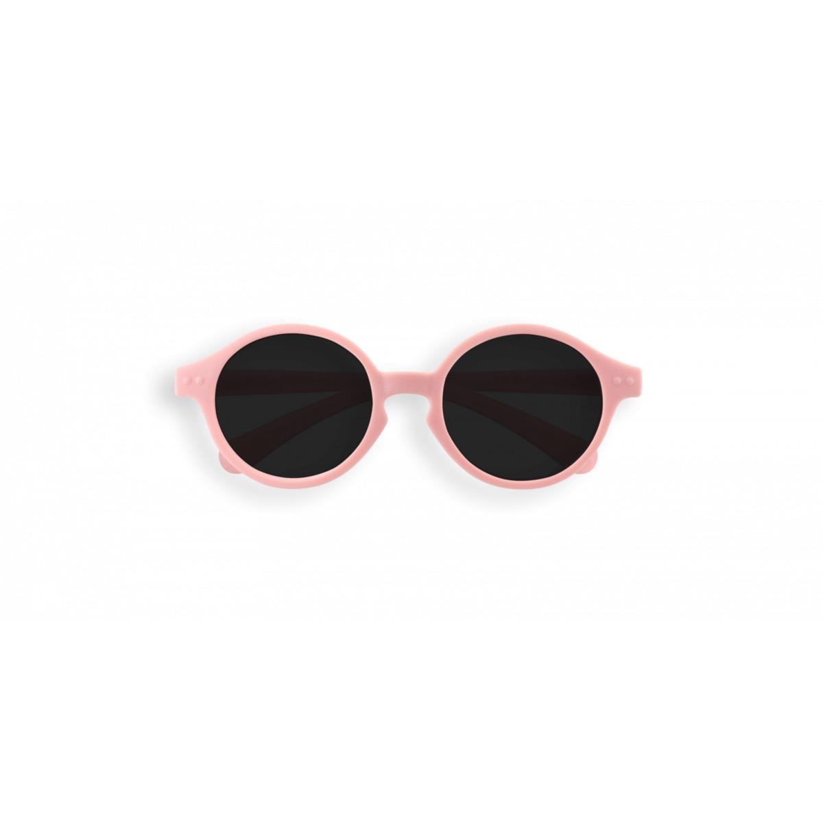 Accessoires bébé Lunettes de Soleil Pastel Pink - 0/12 Mois Lunettes de Soleil Pastel Pink - 0/12 Mois