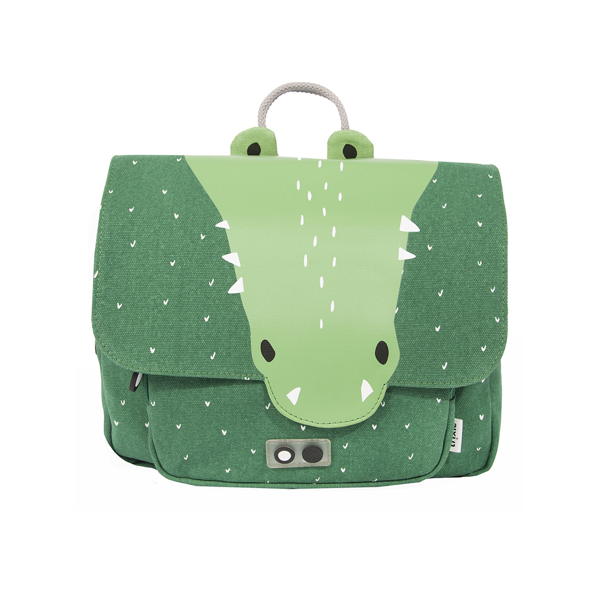 Bagagerie enfant Cartable - Mr. Crocodile Cartable - Mr. Crocodile