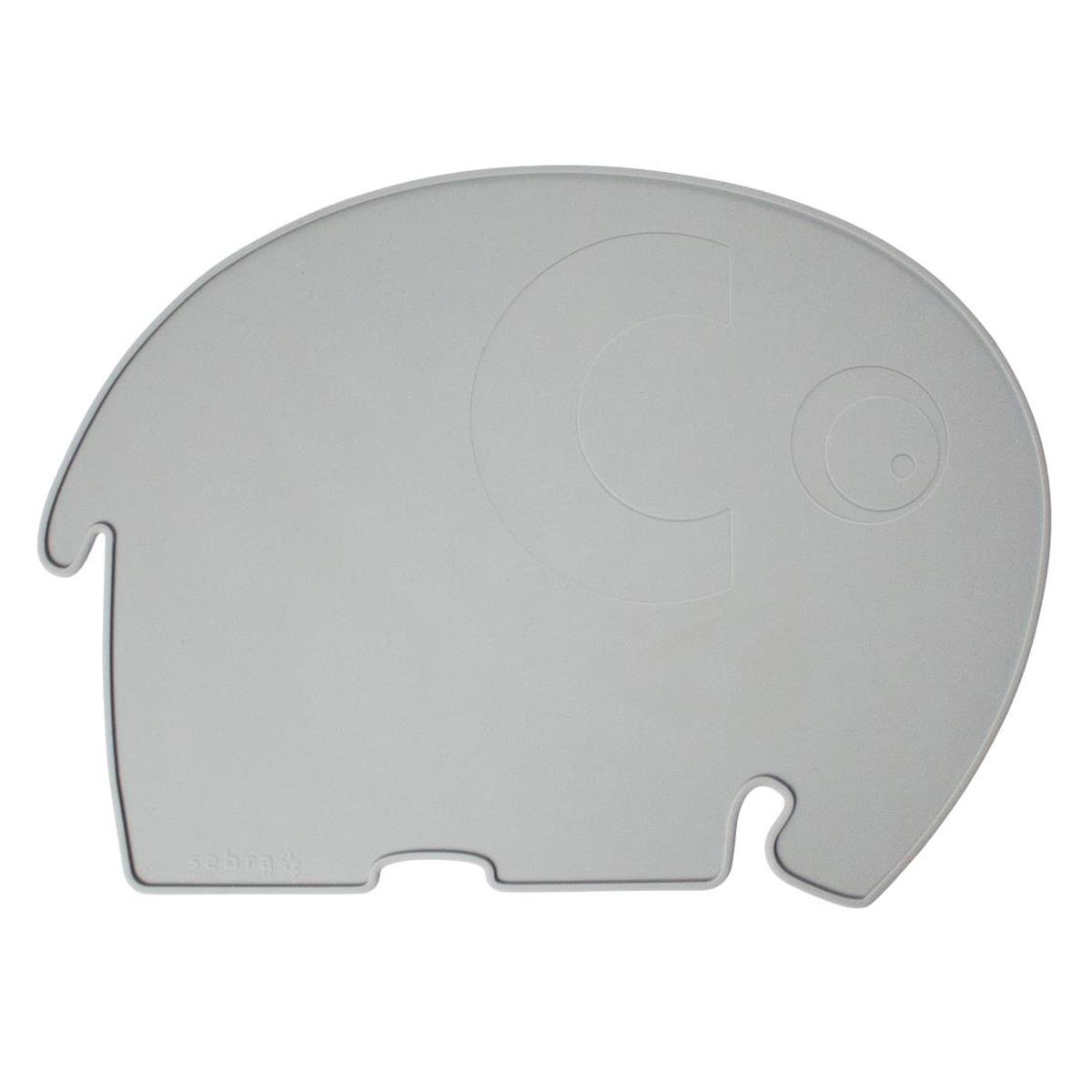 Vaisselle & Couvert Set de Table Eléphant - Gris Set de Table Eléphant - Gris