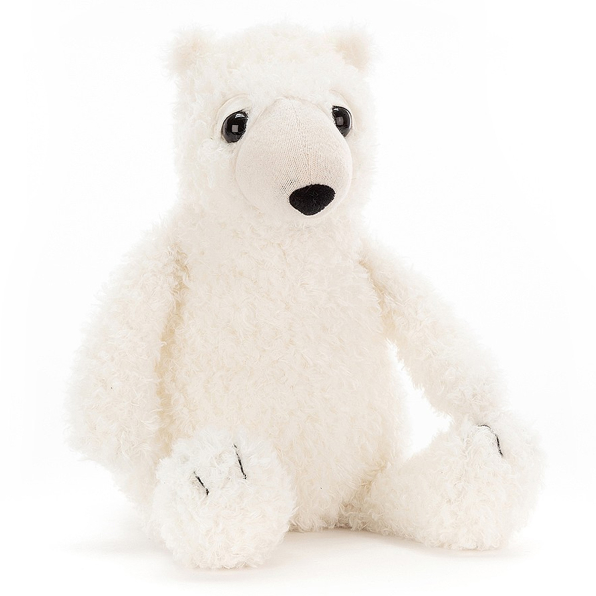 Peluche Dumble Polar Bear Dumble Polar Bear