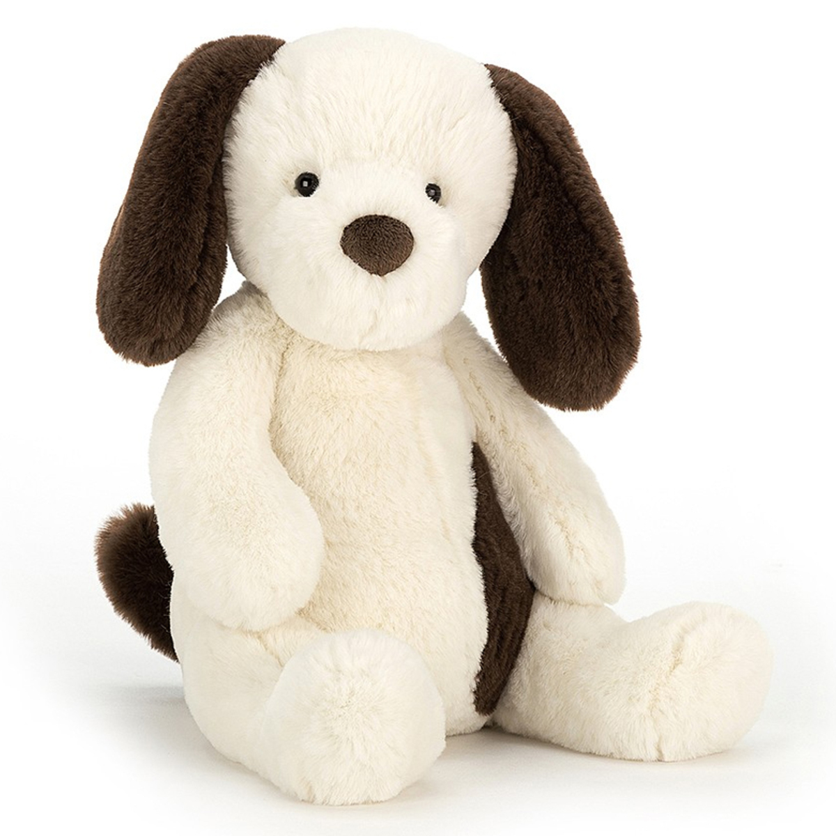Peluche Puffles Puppy - Medium