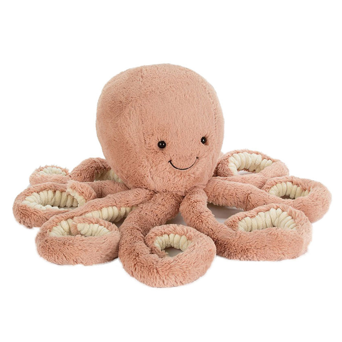 Peluche Odell Octopus - Small Odell Octopus - Small