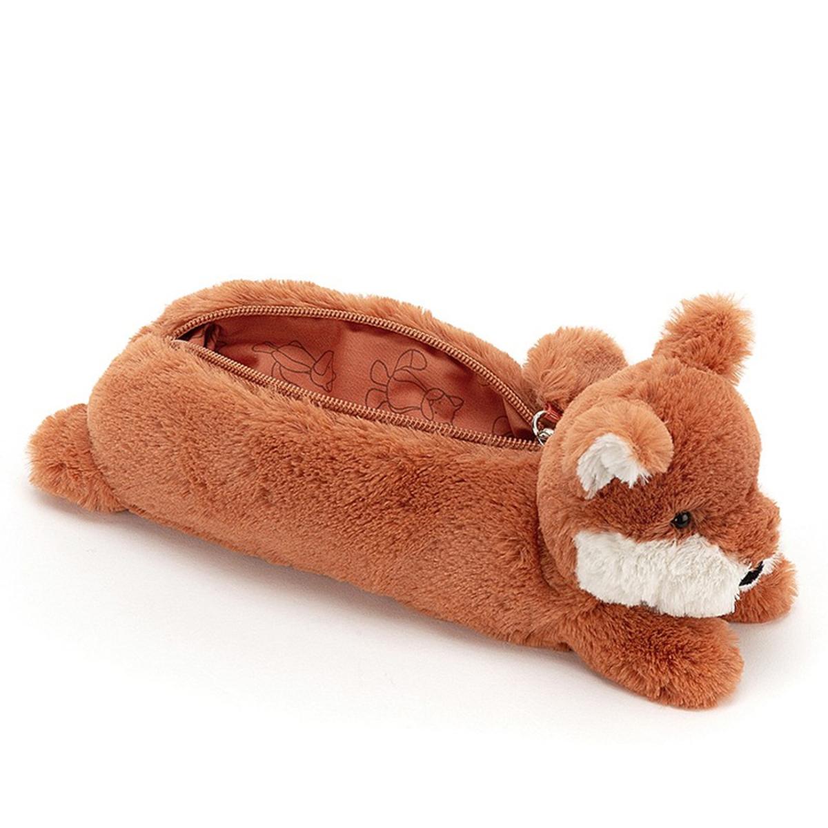 Bagagerie enfant Trousse - Bashful Fox Trousse - Bashful Fox