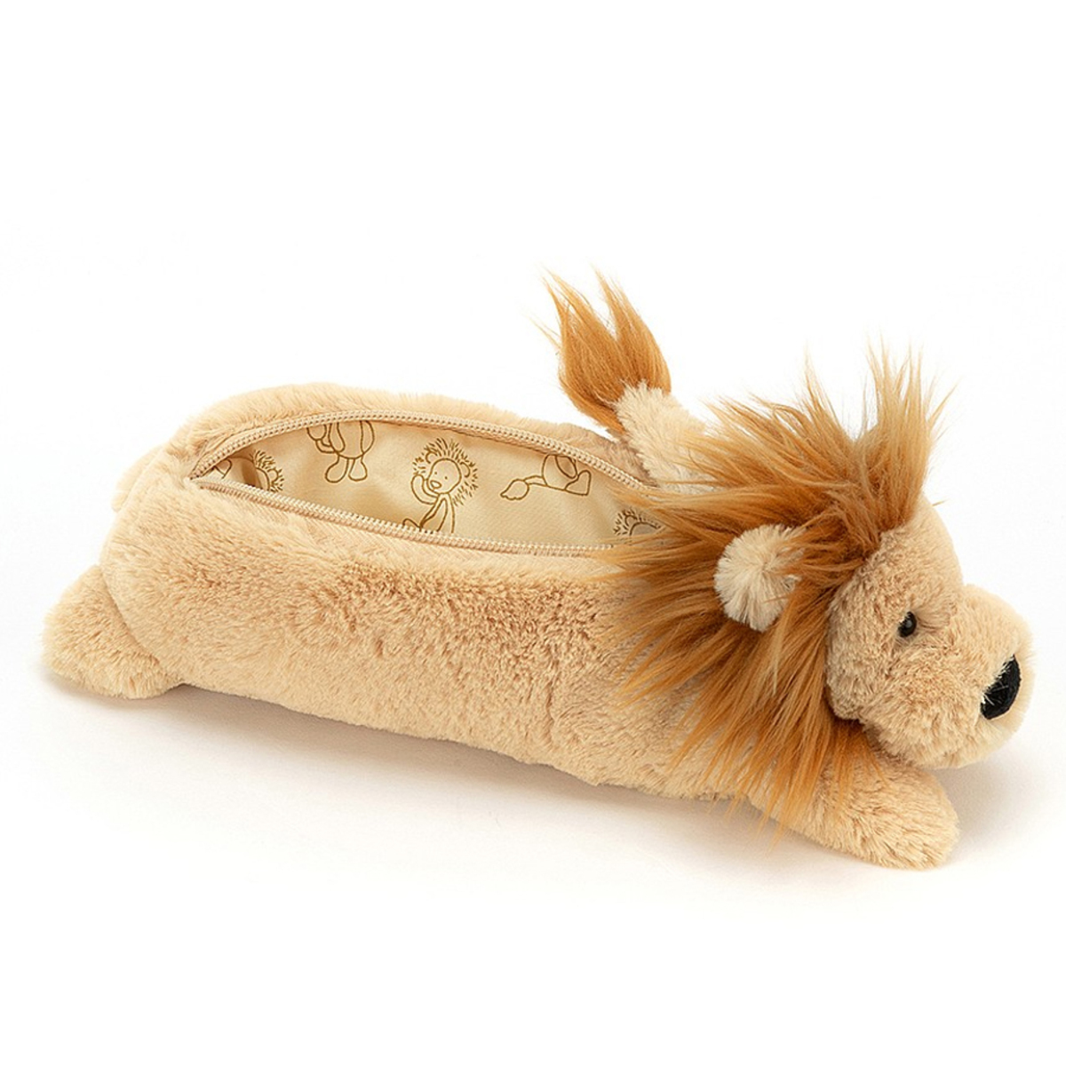 Bagagerie enfant Trousse - Bashful Lion Trousse - Bashful Lion