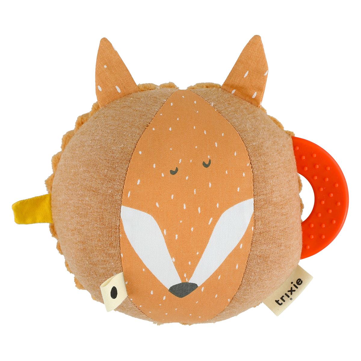 Mes premiers jouets Balle d'Activités - Mr. Fox