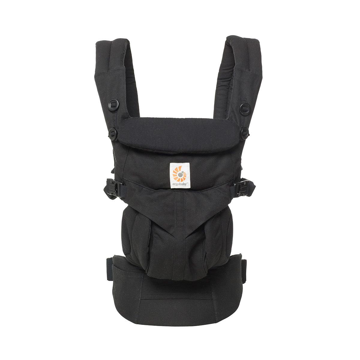 Porte bébé Omni 360 - Noir Intense