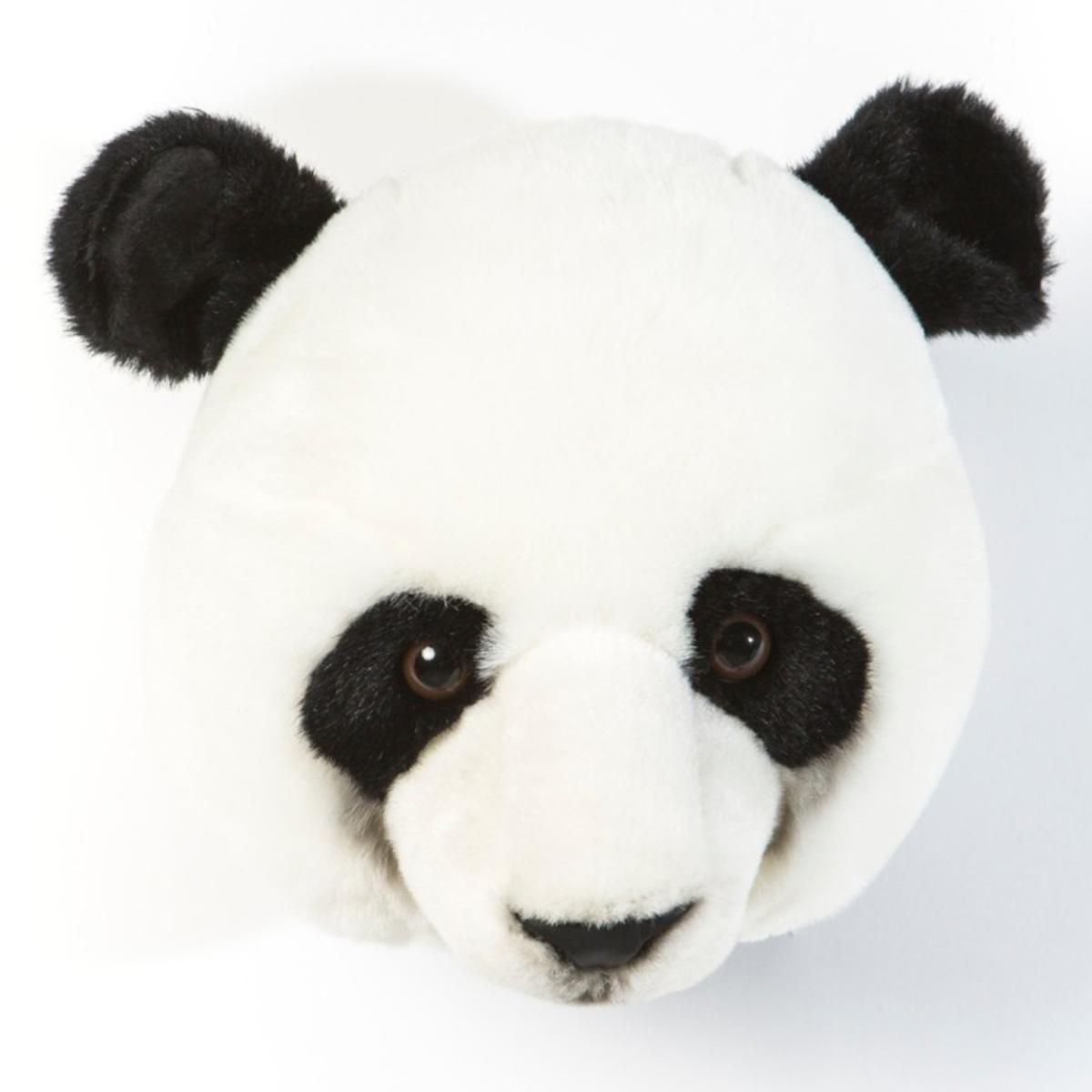 Objet décoration Thomas Trophée Panda