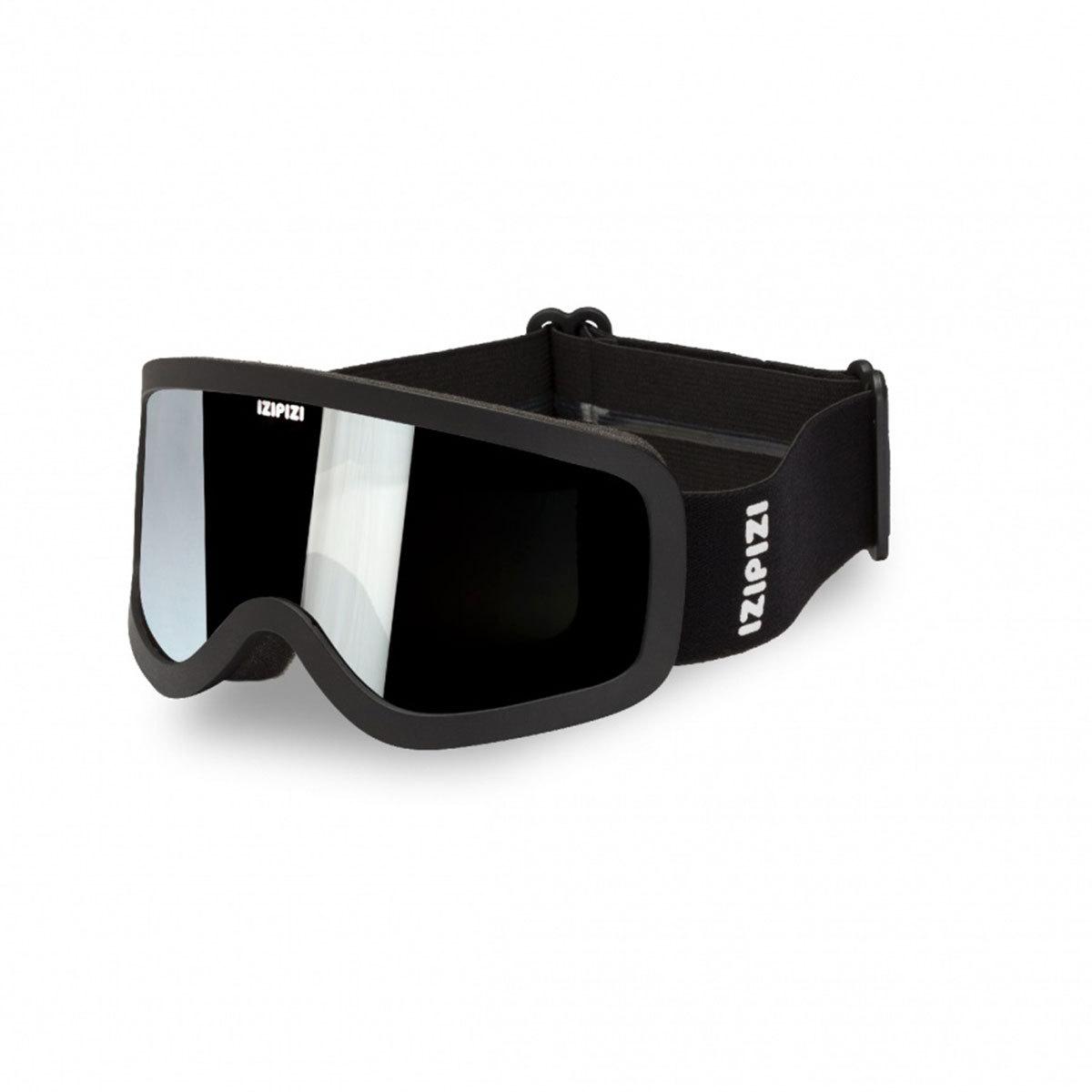 Accessoires bébé Masque de Ski Black - 4/10 Ans Masque de Ski Black - 4/10 Ans