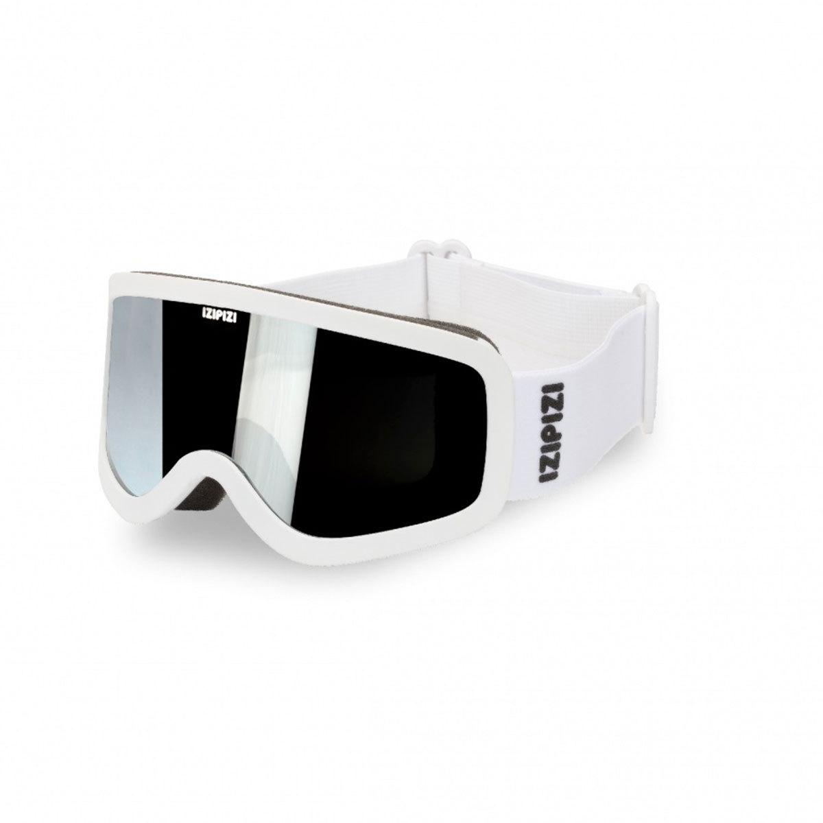 Accessoires bébé Masque de Ski White - 4/10 Ans