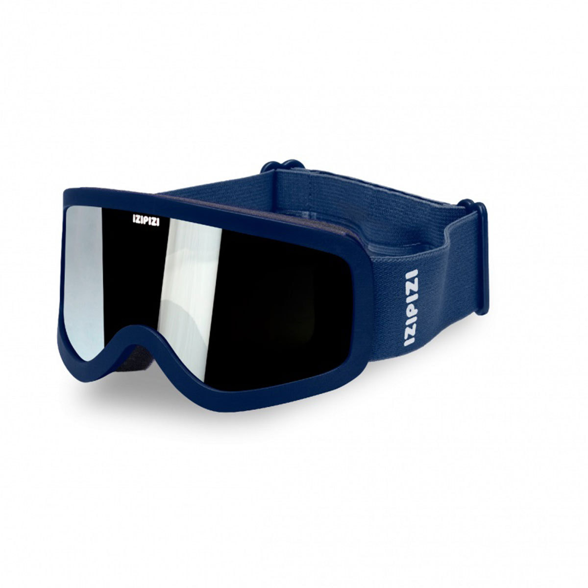 Accessoires bébé Masque de Ski Navy Blue - 4/10 Ans Masque de Ski Navy Blue - 4/10 Ans