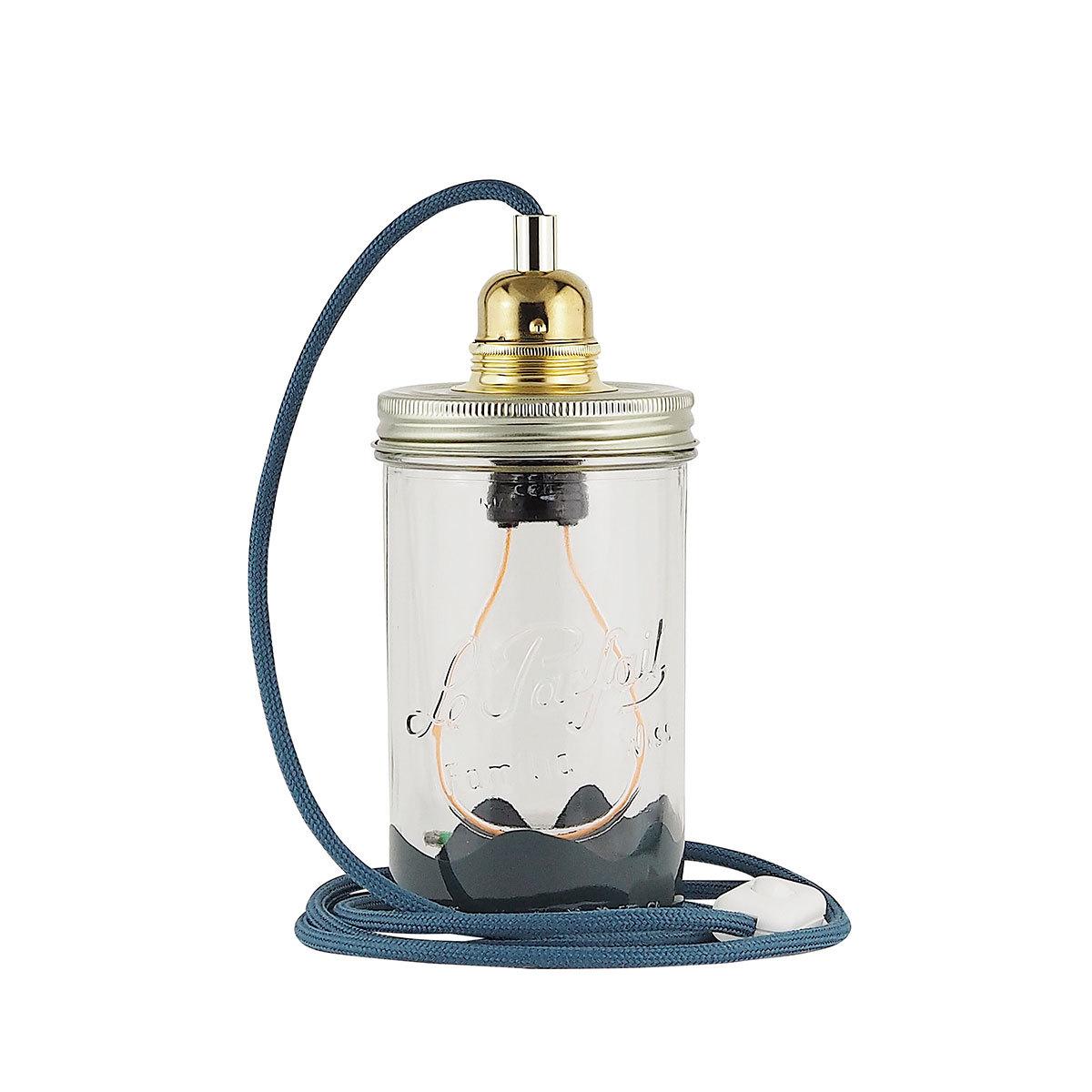 Lampe à poser Lampe Basile - Ampoule Audacieuse Lampe Basile - Ampoule Audacieuse
