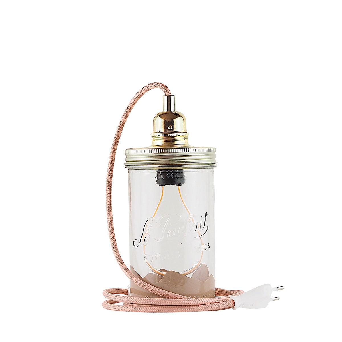 Lampe à poser Lampe Juliette - Ampoule Audacieuse Lampe Juliette - Ampoule Audacieuse