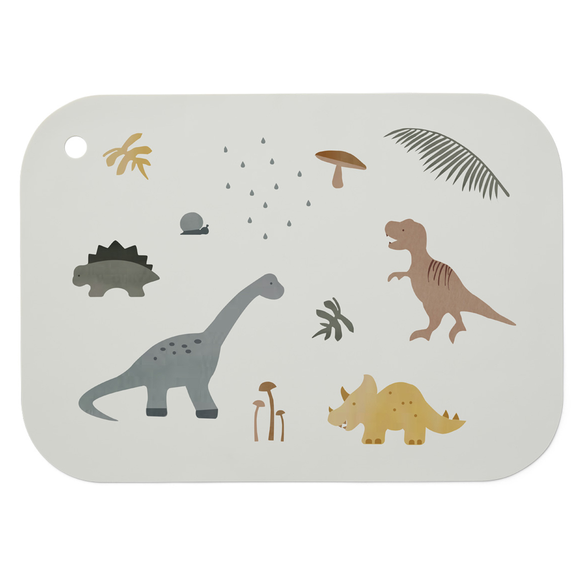 Vaisselle & Couvert Set de Table Feodor - Dino Mix Set de Table Feodor - Dino Mix