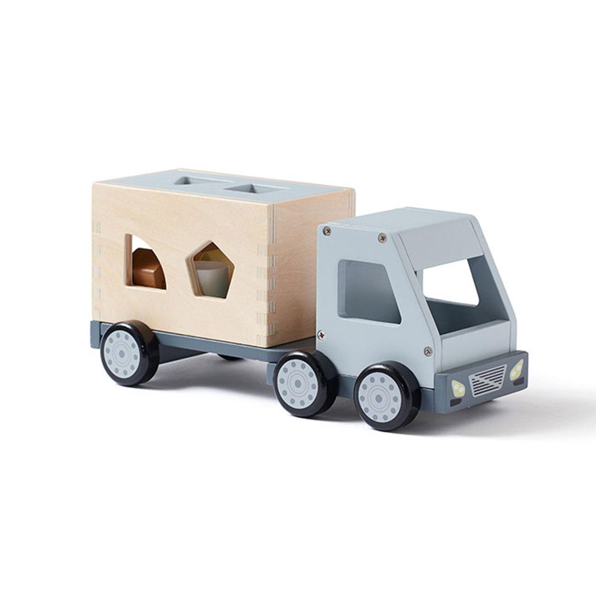 Mes premiers jouets Camion avec Formes Aiden Camion avec Formes Aiden