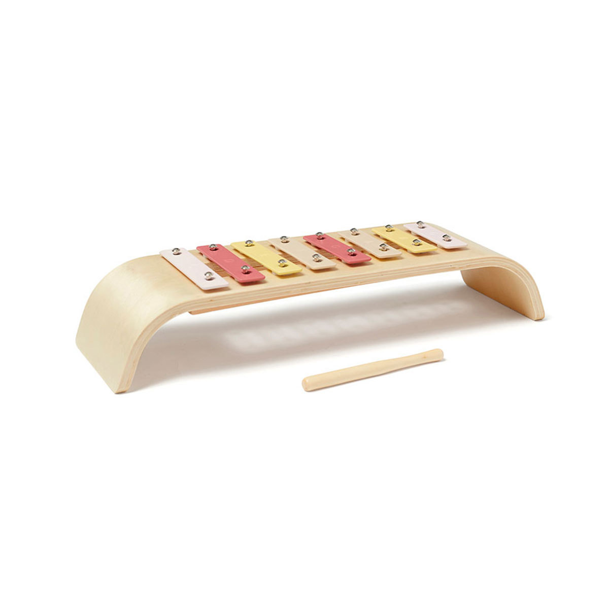Mes premiers jouets Xylophone - Rose