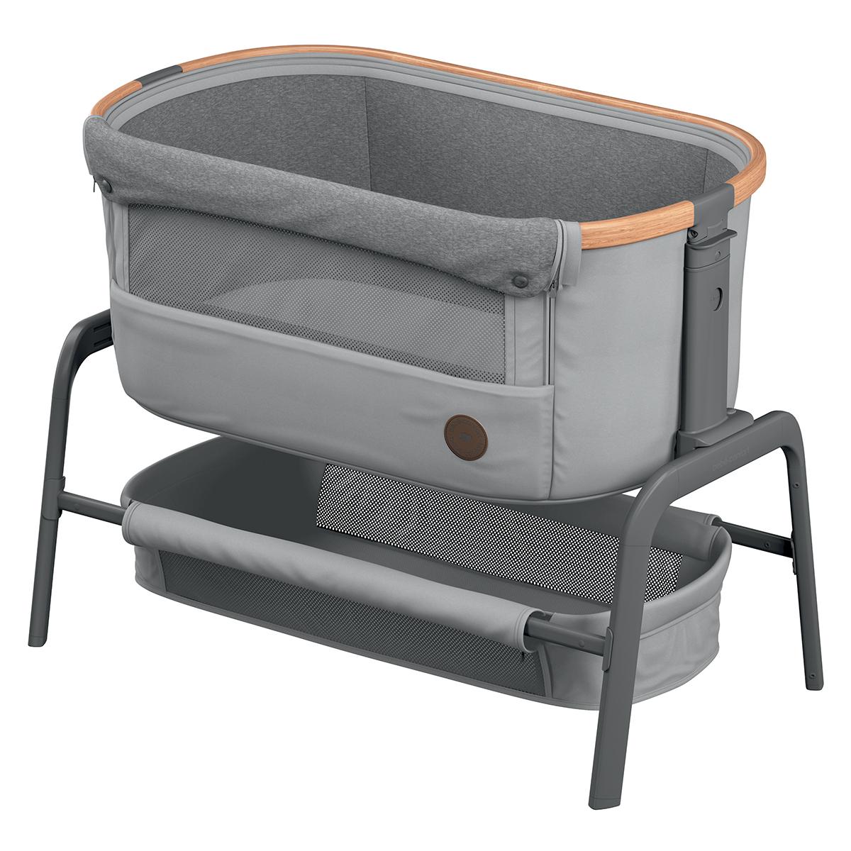 Lit bébé Berceau Cododo Iora - Essential Grey Bébé Confort - AR201905150019