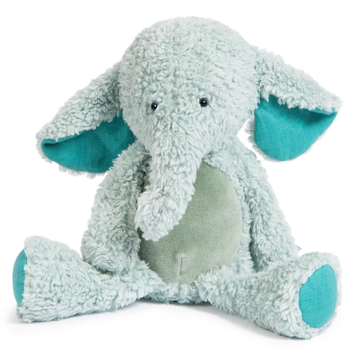 Peluche Petit Eléphant - Les Baba Bou