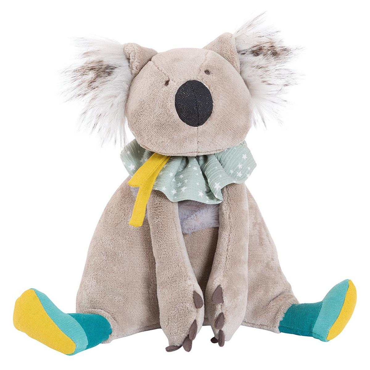 Mes premiers jouets Poupée Gabin le Koala - Les Roty Moulin Bazar Poupée Gabin le Koala - Les Roty Moulin Bazar