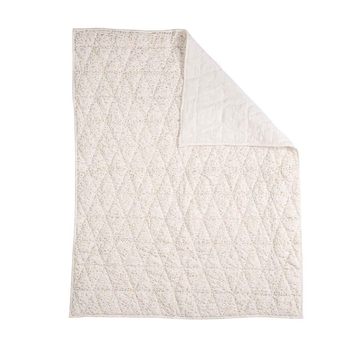 Linge de lit Couverture Confetti - Blanc Kids Depot - AR201907180127