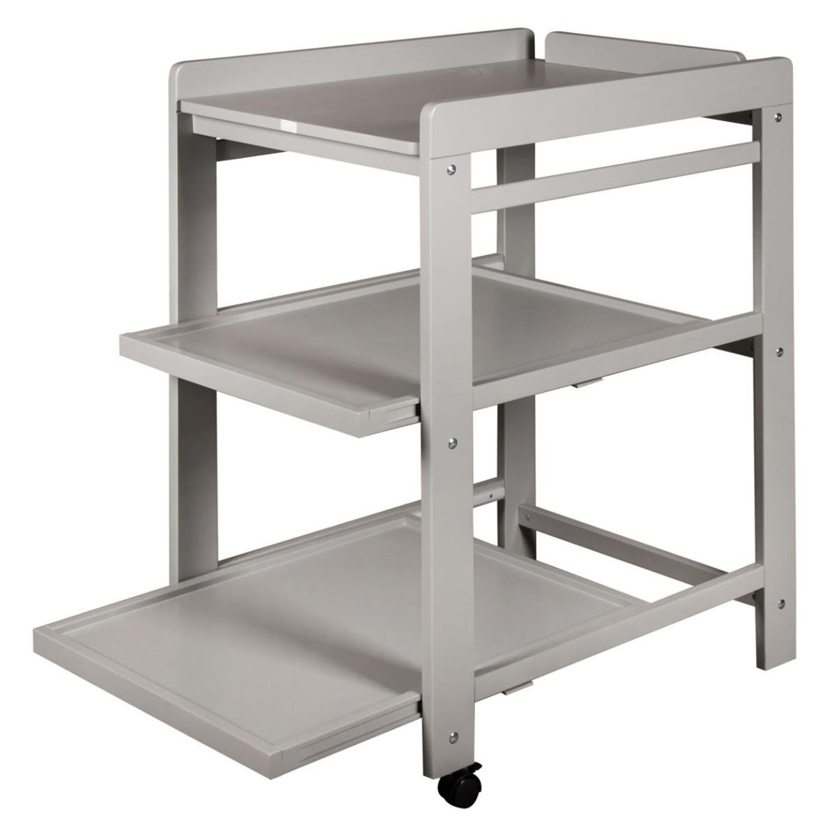 Table à langer Table à Langer Comfort - Griffin Grey Table à Langer Comfort - Griffin Grey