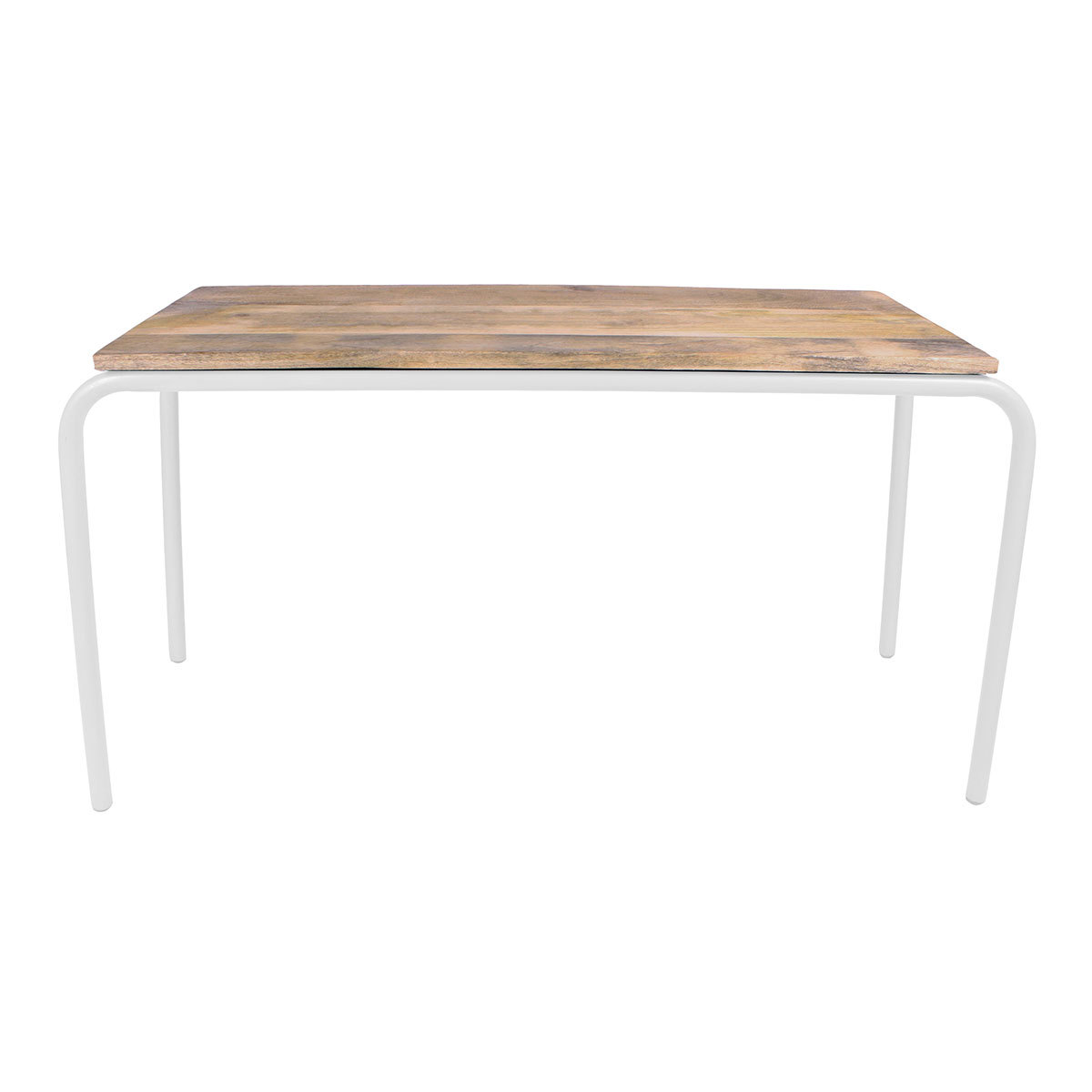 Table & Chaise Table Rectangulaire Original  Table Rectangulaire Original