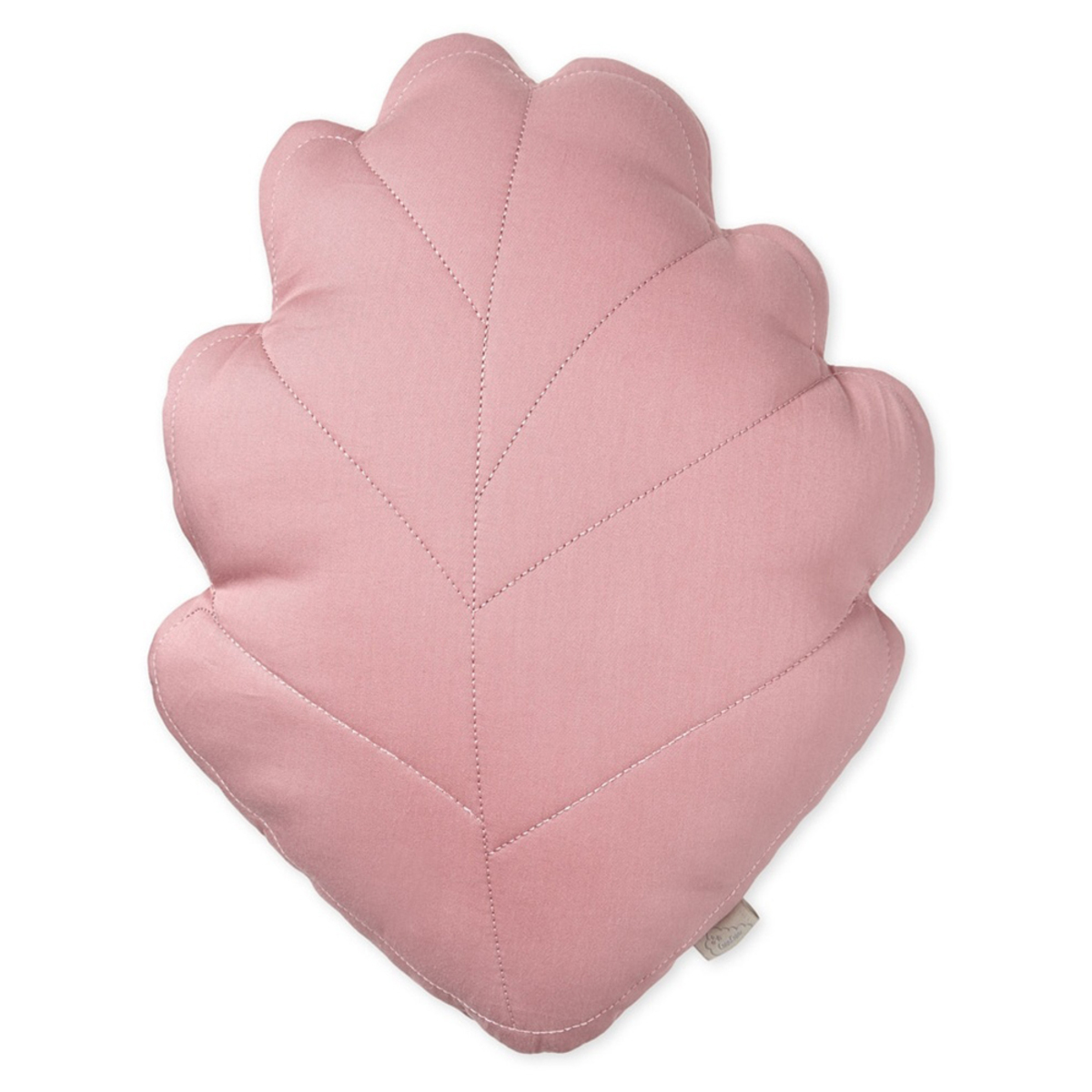 Coussin Coussin Feuille - Rose Berry Coussin Feuille - Rose Berry