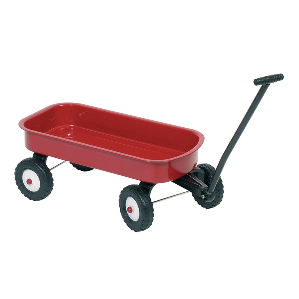 Mes premiers jouets Chariot à Tirer  Chariot à Tirer