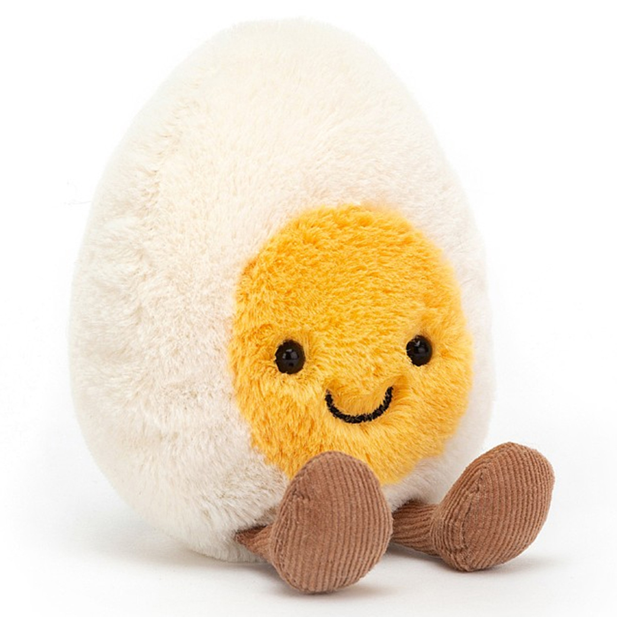 Peluche Amuseable Boiled Egg Amuseable Boiled Egg