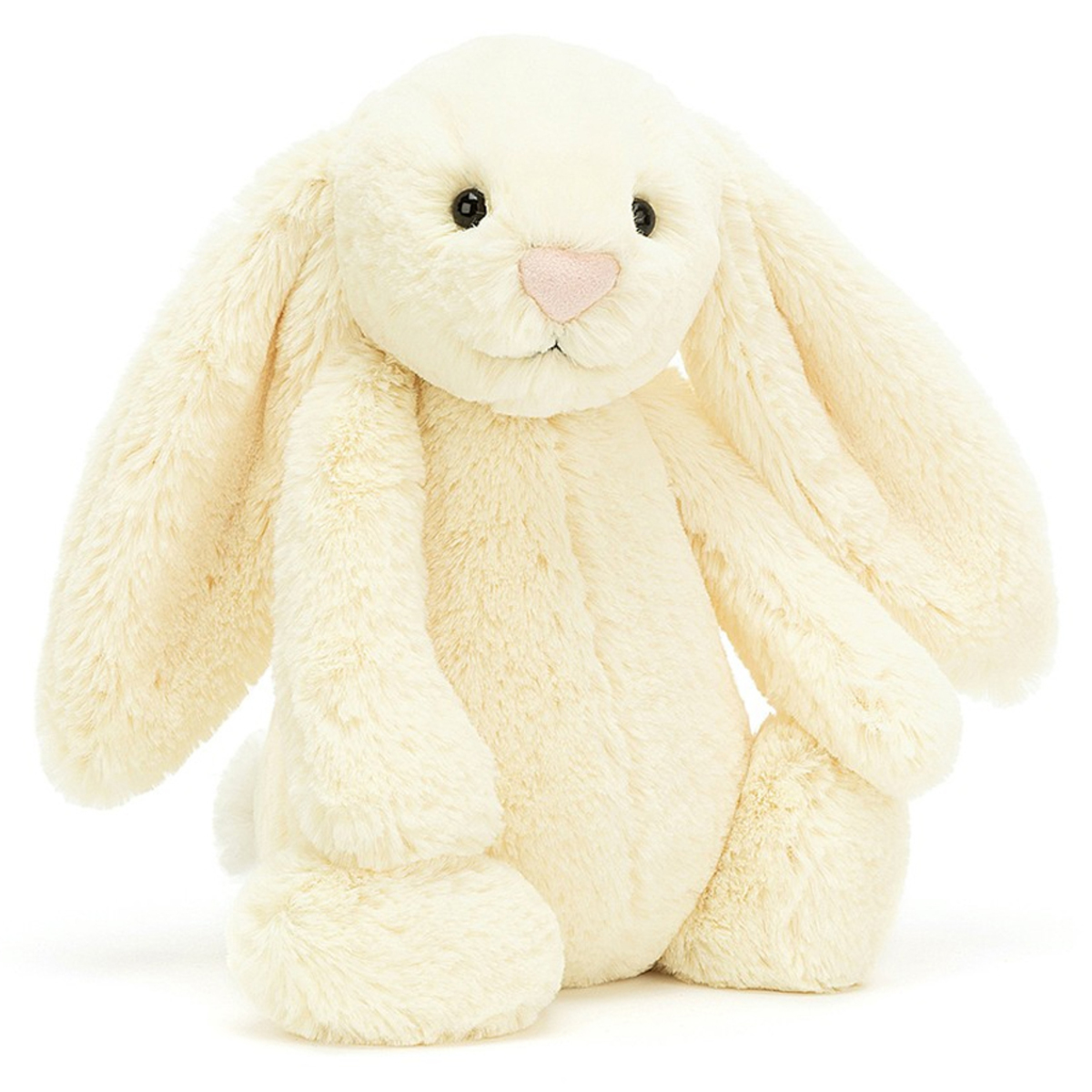 Peluche Bashful Buttermilk Bunny - Medium