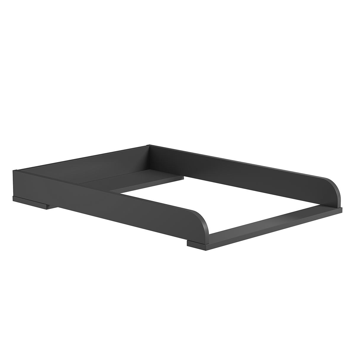 Table à langer Plan à Langer Playwood - Graphite Plan à Langer Playwood - Graphite
