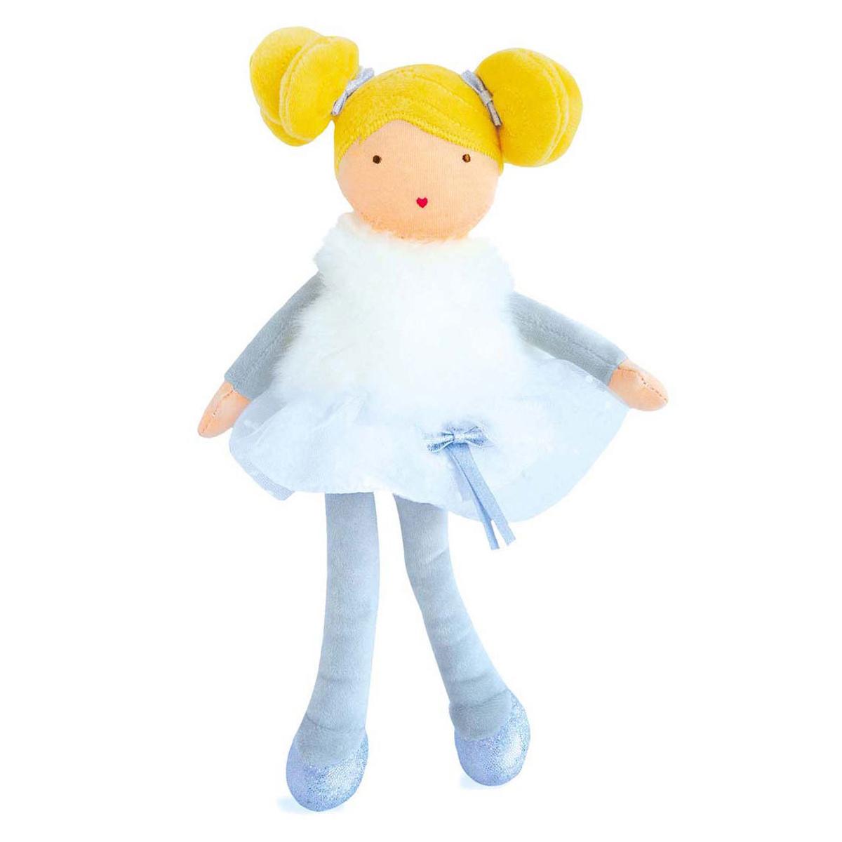 Mes premiers jouets Poupée Perline - Les Demoiselles Précieuses