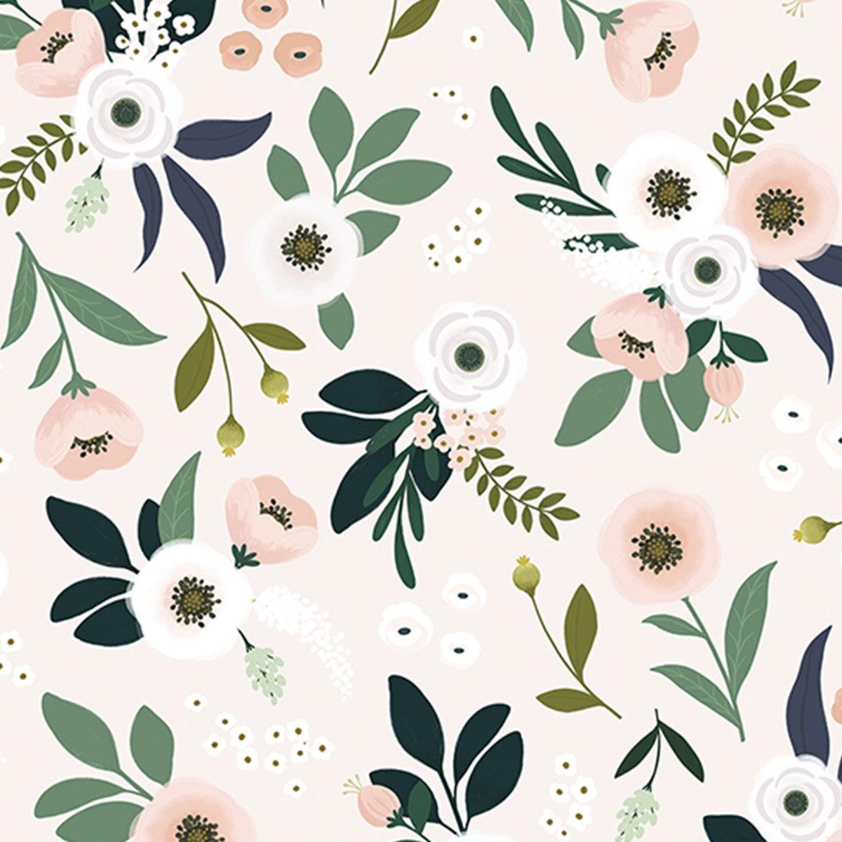 Papier peint Papier Peint - Un Si Joli Bouquet Papier Peint - Un Si Joli Bouquet