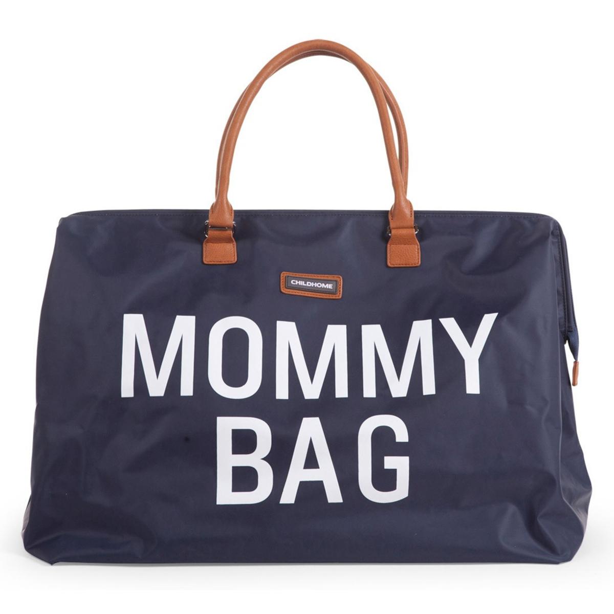 Sac à langer Mommy Bag Large - Marine Mommy Bag Large - Marine