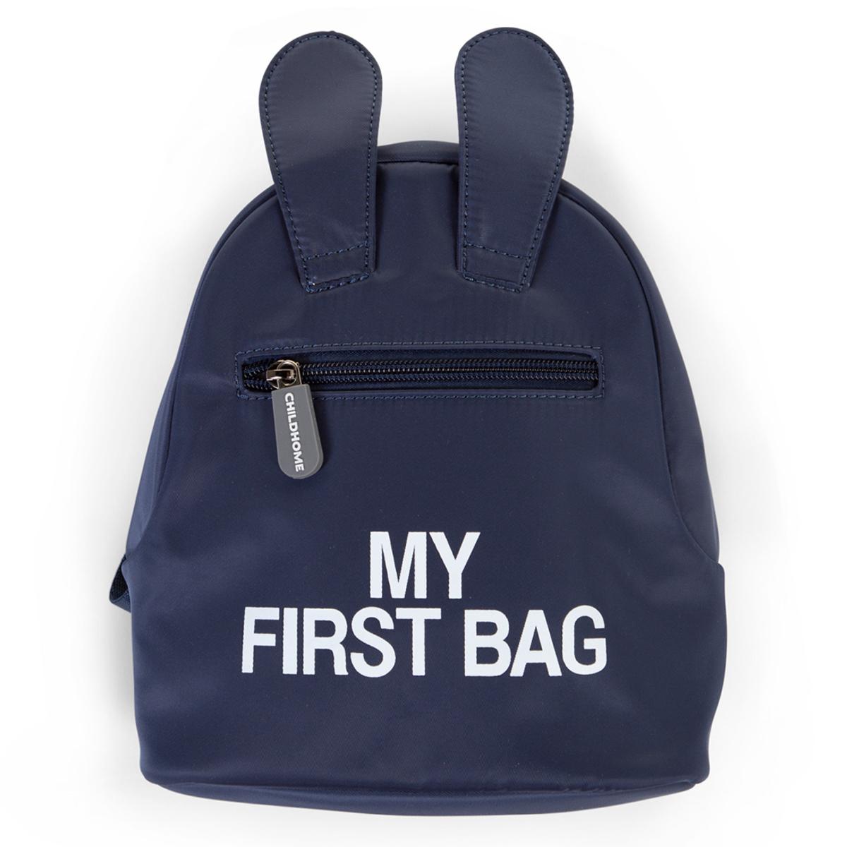 Bagagerie enfant Sac à Dos My First Bag - Bleu Sac à Dos My First Bag - Bleu