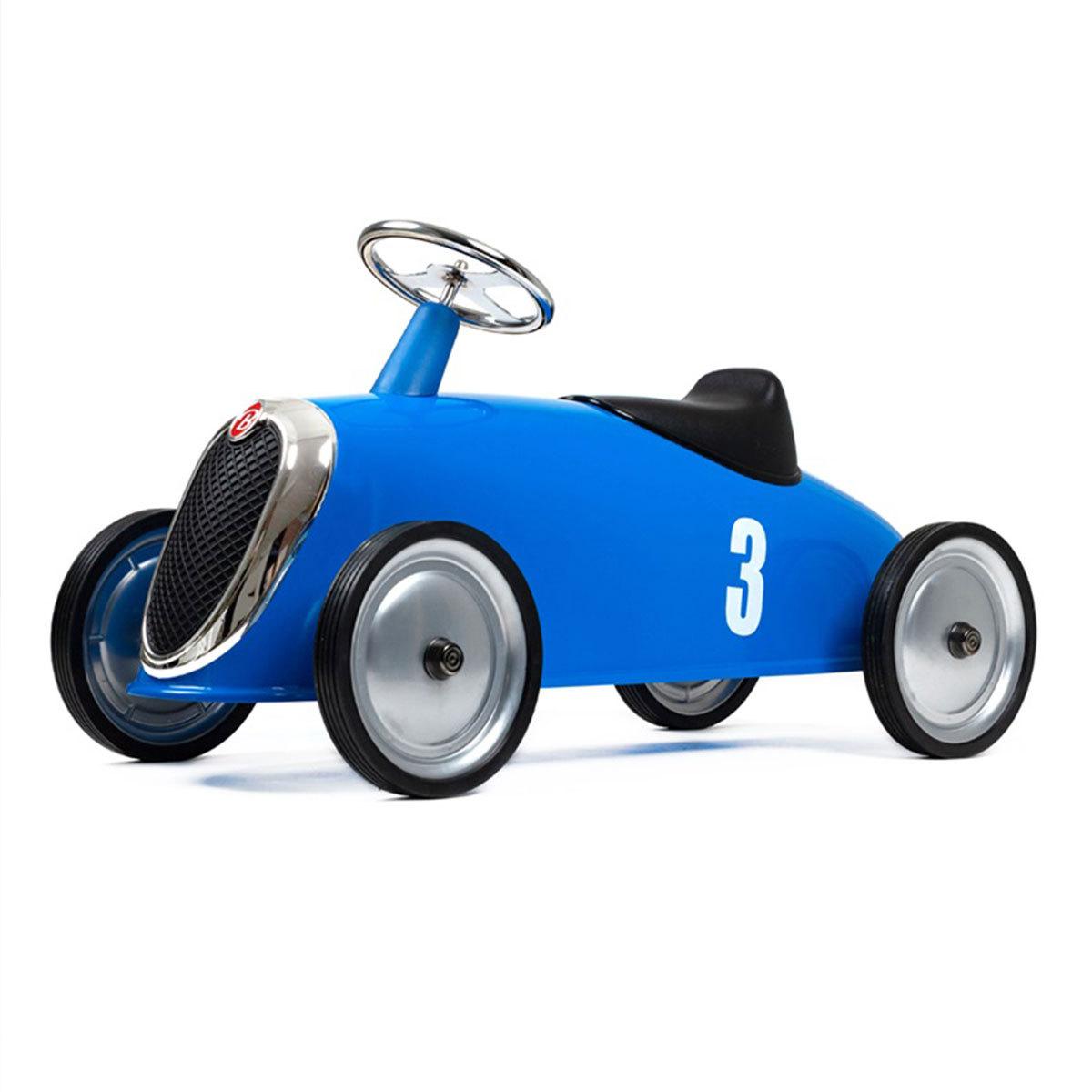 Trotteur & Porteur Porteur Rider - New Blue